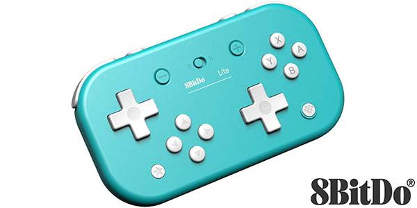 Mando 8Bitdo Lite Bluetooth para Nintendo Switch