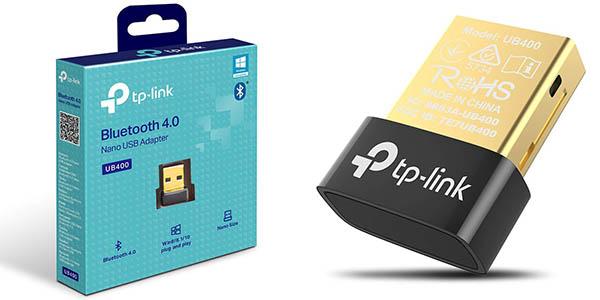Adaptador USB TP-Link UB400 Bluetooth 4.0