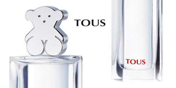 Eau de Toilette Tous de 90 ml para mujer chollo en Amazon