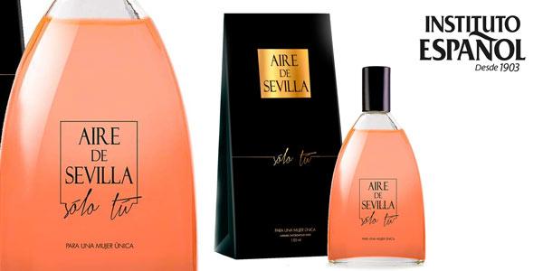 Comprar perfume Aire de Sevilla Sólo Tú barato en Amazon