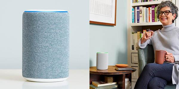 Amazon Echo (3.ª generación)