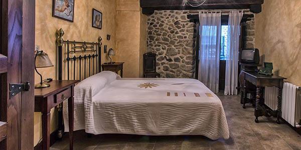 Antigua Botica alojamiento en Monfragüe barato