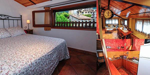 Apartamentos Cadí-Moixeró oferta alojamiento