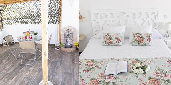 apartamentos Oncemolinos en Consuegra a precio de chollo