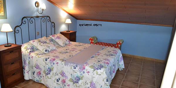 apartamentos rurales Natura Monfragüe oferta