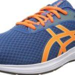 Zapatillas de running Asics Patriot 11 baratas en Amazon