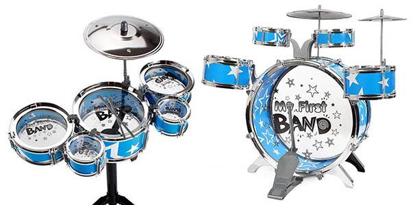 batería de juguete Tauser Fight Jazz Musical Toys oferta