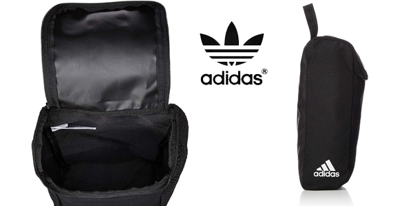 Bolsa para zapatillas adidas Tiro SB chollazo en Amazon