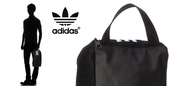Bolsa para zapatillas adidas Tiro SB chollo en Amazon