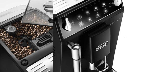 Cafetera automática De'Longhi Etam 29.510.B en oferta en Amazon