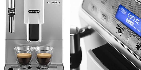 cafetera De'Longhi Autentica Plus Etam 29 620 chollo