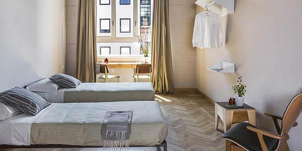 casa Base Hotel barato Milán