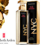 Chollo Eau de parfum Elizabeth Arden 5th Avenue NYC de 125 ml