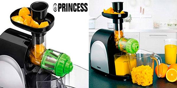 Chollo Exprimidor lento Princess VitaPure 202041