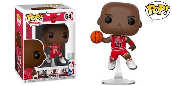Chollo Funko Michael Jordan