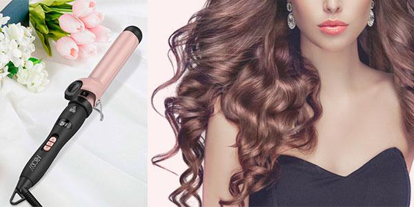 Chollo Rizador de pelo Abody con recubrimiento cerámico de 32 mm