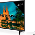 Chollo Televisor TD Systems K40DLM7F Full HD de 40""