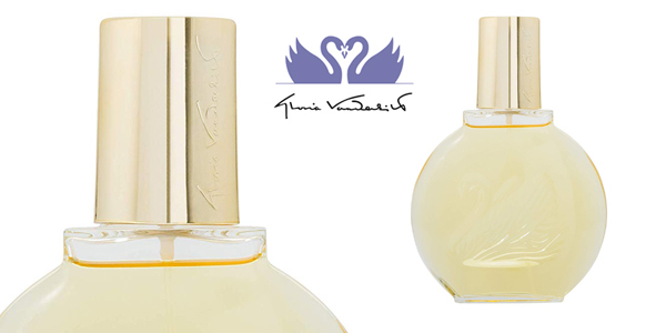 Eau de toilette Gloria Vanderbilt de 100 ml chollo en Amazon