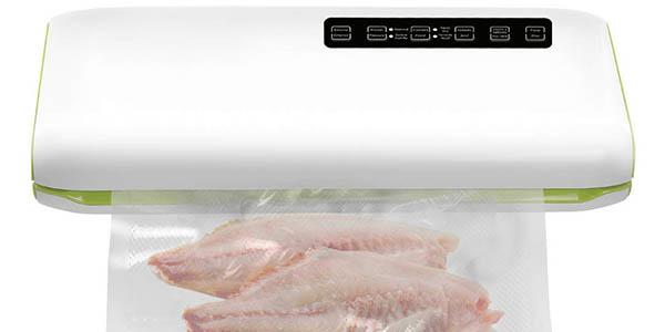 envasadora al vacío para alimentos Grindilux relación calidad-precio estupenda