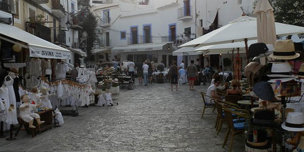 escapada barata a Ibiza en Navidad