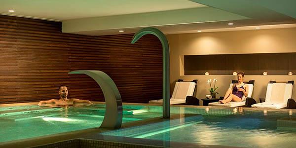 escapada de lujo y relax a Lisboa en el Corinthia Hotel a precio de chollo