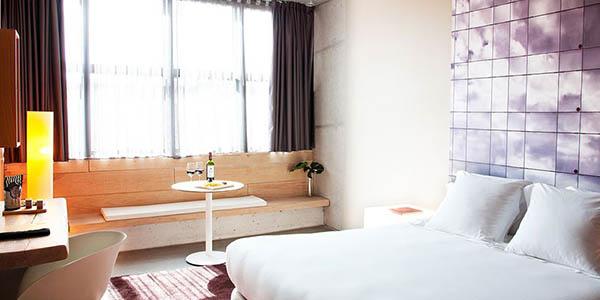 escapada a La Rioja en hotel de vanguardia Viura chollo