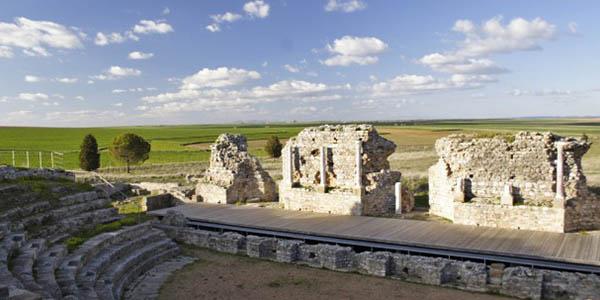 Escapada a Ruinas Regina en Badajoz chollo