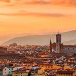 Florencia escapada barata hotel céntrico