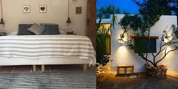 Hotel Boutique Ibiza relación calidad-precio estupenda