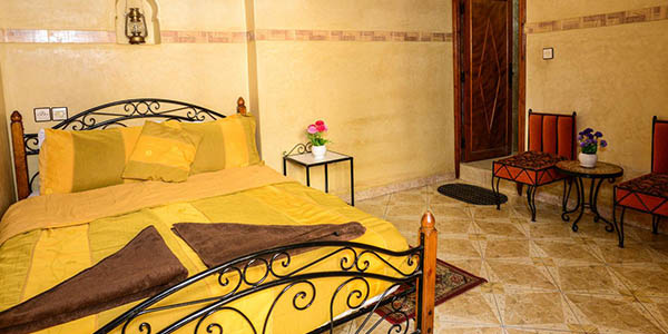 Hotel Faouzi Marrakech chollo