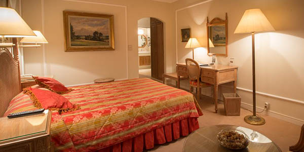 Hotel Manos Stephanie oferta alojamiento Bruselas