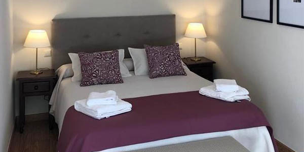 Hotel Muralla Zafra Badajoz oferta