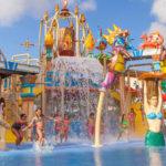 hoteles baratos para viajar con niños