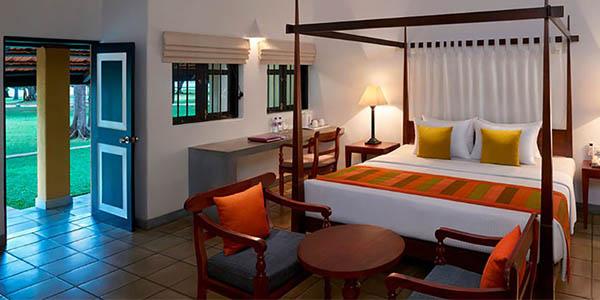 hoteles de primera categoría circuito por Sri Lanka relación calidad-precio estupenda