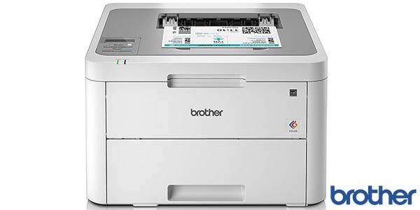 Impresora láser Brother HL-L3210CW color