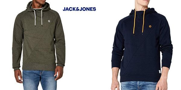 Jack & Jones Jcoppin Sweat Hood Noos al mejor precio