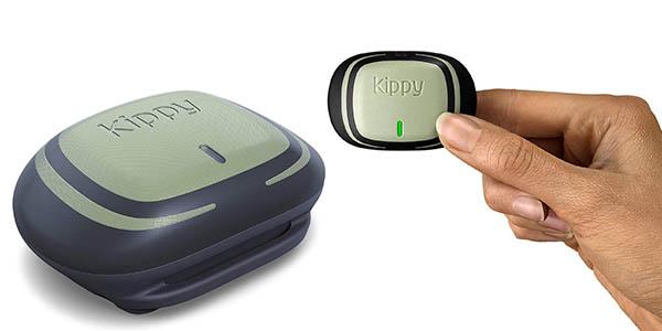 Kippy V-Pet Tracker by Vodafone localizador para mascotas barato
