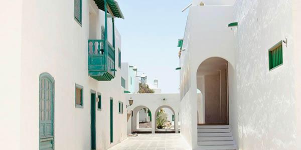 Lanzarote vacaciones en hotel con todo incluido chollo