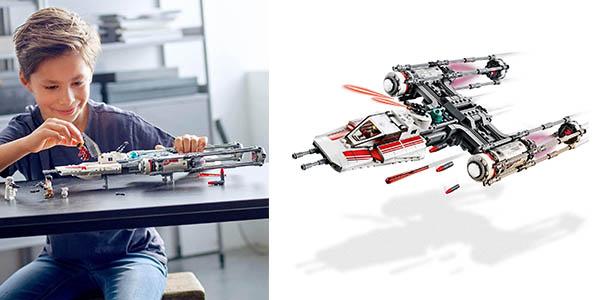 LEGO Star Wars TM caza estelar oferta