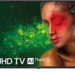 Smart TV LG 49UM7100PLB UHD 4K HDR barato