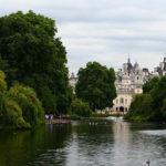 Londres escapada barata con paseo por el Támesis