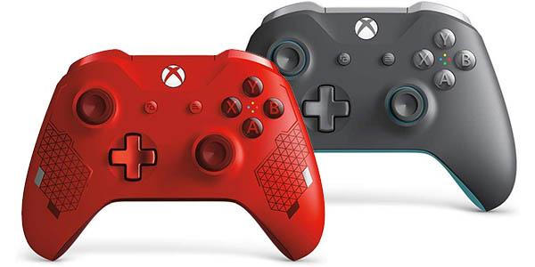 Mando inalámbrico Xbox One + Call of Duty: Modern Warfare barato