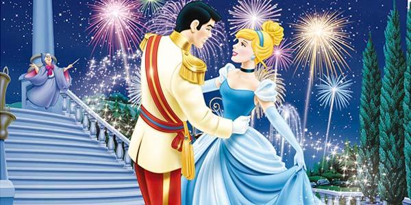 Maxi Puzle Doble Cara Princesas Disney La cenicienta de 35 piezas chollo en Amazon