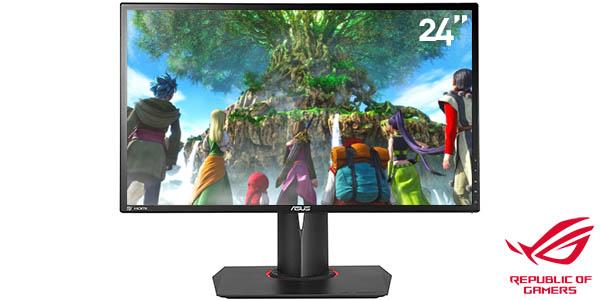 "Monitor gaming ASUS ROG Swift PG248Q de 24"" Full HD 144 Hz"