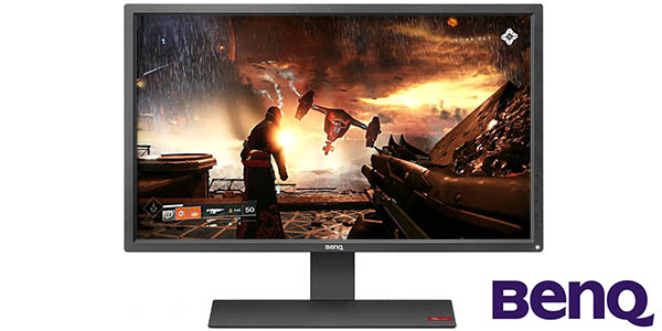 "Monitor gaming BenQ ZOWIE RL2755 de 27"" Full HD"