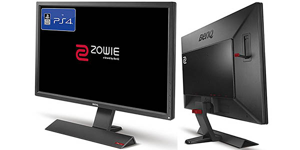 "Monitor gaming BenQ ZOWIE RL2755 de 27"" Full HD barato"