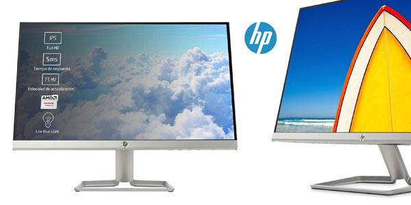 Comprar monitor HPf27 barato en Amazon