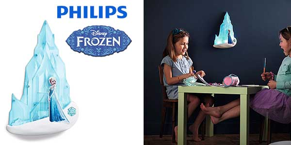 Philips Frozen 8718696154885 aplique infantil barato