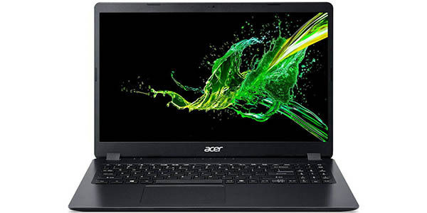 "Portátil Acer Aspire 3 A315-54K-30M de 15.6"" Full HD"