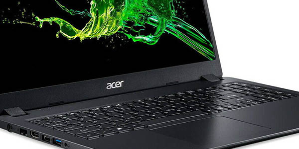 "Portátil Acer Aspire 3 A315-54K-30M de 15.6"" Full HD barato"